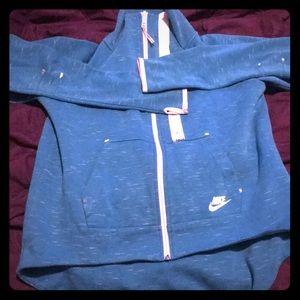 Nike Pro Sweater